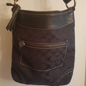 Coach Bags - Coach Crossbody Bag